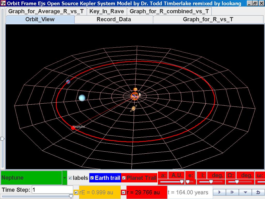 solar system js - photo #39